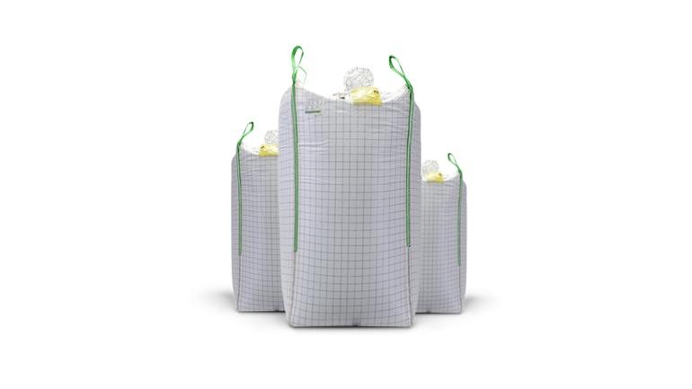 Electrostatic Protective FIBCs