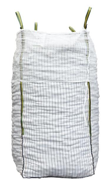 Big bag ventilado
