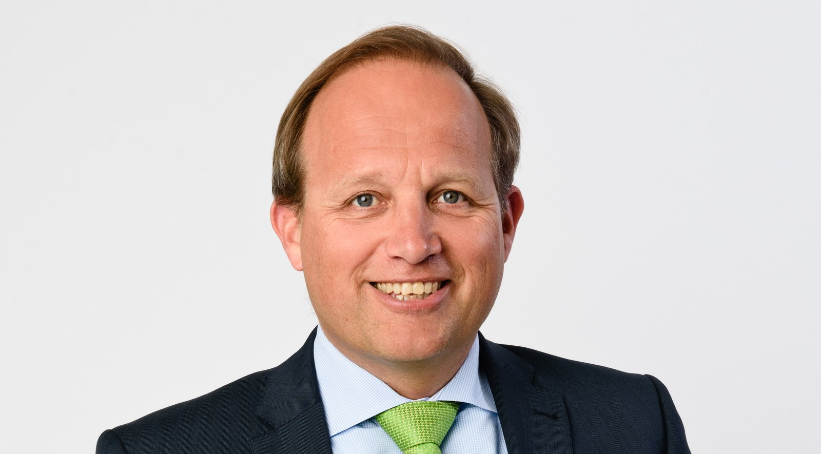 CEO - Lucas Lammers